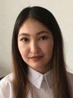 Сарсенова Гүлбарам Бахытбекқызы - жетекші бухгалтер