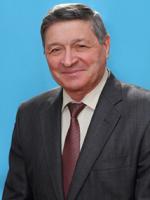 Николай Захарович Семига