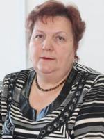 Тамара Николаевна Иванова