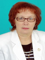 Татьяна Николаевна Качура