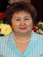 Мукашева Зауреш Куантаевна