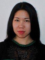 Аида Алтаевна Кунакбаева