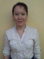 Батабаева Зауреш Хабдоллақызы