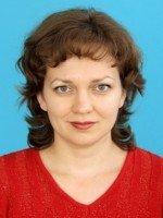 Анастасия Васильевна Новикова