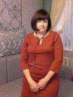 Елена Вениаминовна Молчанова