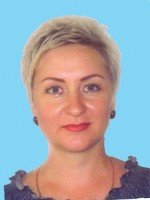 Шевелёва Наталья Александровна
