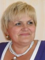 Елена Викторовна Лысенко