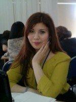 Лаура Жұмабекқызы Асқарова