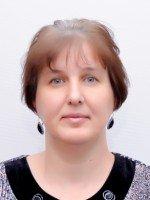 Ольга Александровна Стремилова