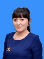 Оспанова Раушангүл Балғашқызы