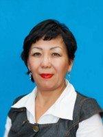 Сабитова Назира Сайделенқызы