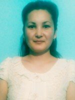 Байниязова Сания Сарсембайқызы