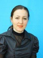Гончарова Мария Викторовна