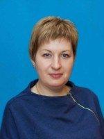 Остапенко Екатерина Сергеевна