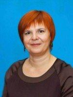 Соломатина Ольга Степановна
