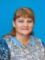 Васюкова Екатерина Ивановна