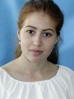 Лидия Вячеславовна Ананьева