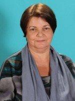 Татьяна Борисовна Сарина