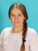 Евгения Николаевна Солдатова