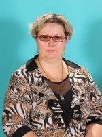 Елена Сергеевна Никитина