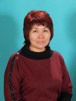 Зауреш Бакубаевна Наскенова