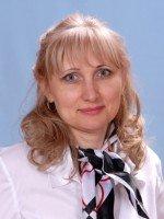 Маркина Наталья Геннадьевна