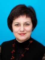 Анварова Елена Ивановна
