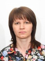 Остапенко Наталья Сергеевна