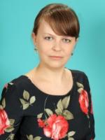 Филипушко Екатерина Владимировна