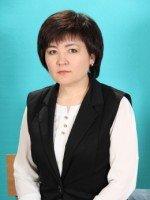 Байдельдинова Анар Жумабаевна