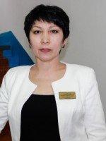 Ахметжанова Гүлзат Нұрсапақызы