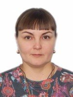 Деревнина Алла Федоровна - жалпы орта білім беру секторының бас маманы