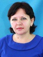 Шлейнина Ольга Викторовна - Учитель начальных классов