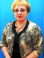 Евгения Яковлевна Гуйо