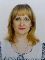 Дворцевая  Оксана  Григорийқызы