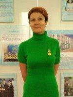 Иванникова Марина Федоровна
