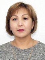 Бейбітгүл Зекенқызы Әмірова – қорғаншылық және қамқоршылық секторының бас маманы м.а
