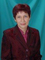 Буланова Татьяна Николаевна