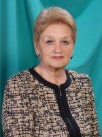 Длужевская Людмила Николаевна