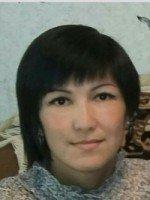 Жанара Қуанғанқызы Асанаева