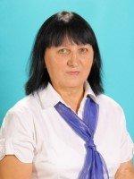 Ордабаева Клавдия Шайхислямовна