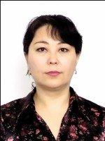 Құндыз Мұратханқызы Рахымжанова - МЕКТЕПКЕ ДЕЙІНГІ МЕКЕМЕЛЕР СЕКТОРЫ ӘДІСКЕР