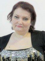 Шклярова Наталья Анатольевна