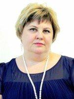 Чирвинская Надежда Васильевна