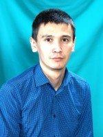 Садыков Рустам Талғатбекұлы