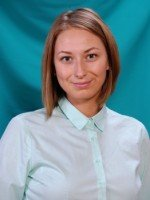Лукичёва Кристина Андреевна