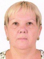 Фалеева Клавдия Александровна