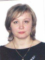 Олеся Александровна Мельнова