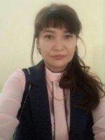 Сандугаш Оралқызы Дюсембаева