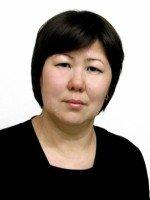 Bashirova Tategul Sabitovna – the head of group on preschool institutions